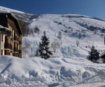 Hotel Jam Session Les Deux Alpes