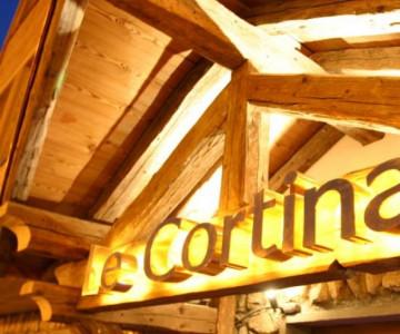 Residence Le Cortina Les Deux Alpes