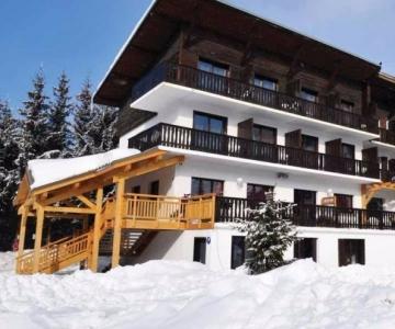 Hotel de la Valentin Les Deux Alpes