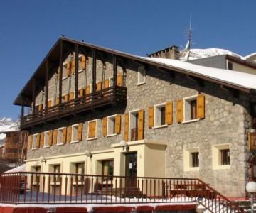 La Belle Etoile Les Deux Alpes