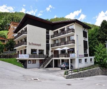 Hôtel Le Provencal Les Deux Alpes