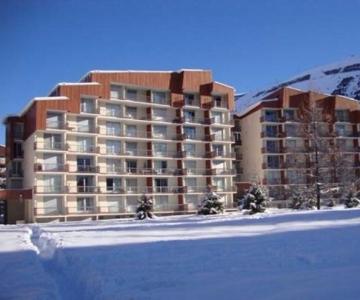 Residence Cote Brune Les Deux Alpes