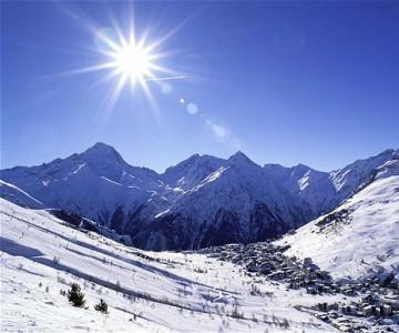 Apartamentos y estudios turísticos 1650 Les 2 Alpes confort (NM) Les Deux Alpes