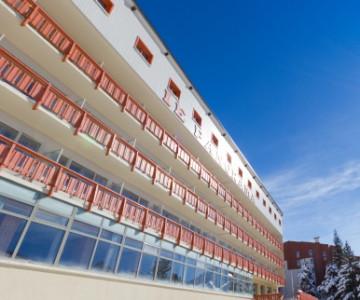 Hotel Club MMV le Panorama Les Deux Alpes
