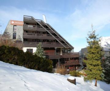 Hotel Club Mmv Le Monte Bianco Saint-Gervais-les-Bains