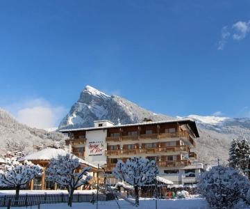 Hotel Chalet Spa Neige et Roc Samoëns
