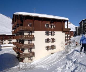 Hotel Odalys Chalet Alpina Tignes