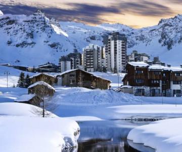 Apartamentos Turísticos Premium en Val Claret Tignes