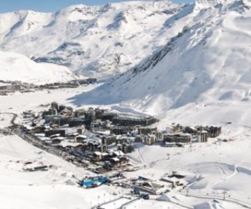 Apartamentos y estudios turisticos en Val Claret - (Rocblanc)