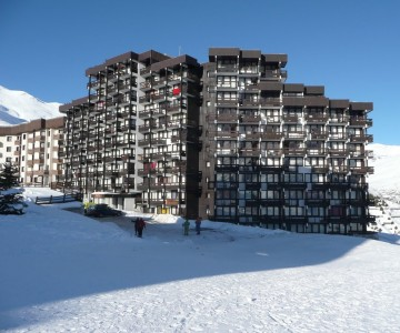 Residence Home Club  Tignes
