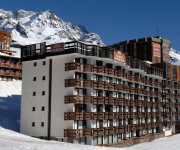 Residence Odalys Tourotel Val Thorens