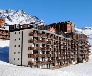 Residence Odalys Tourotel (entrada Domingo) Val Thorens