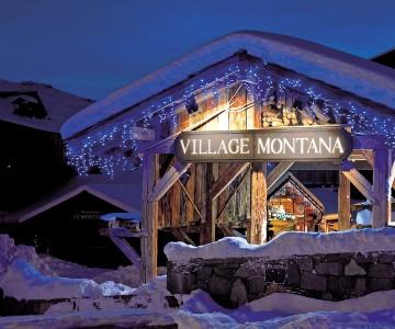Residence Village Montana (Val Thorens)