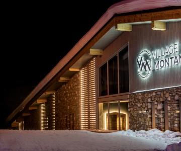 Village Montana Lodge