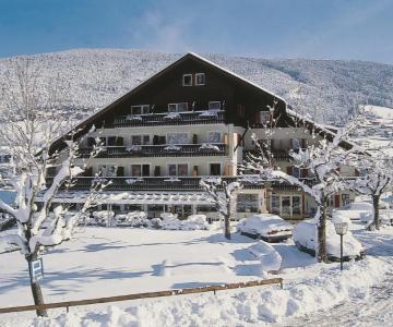 Hotel Rodes Bozen (Bolzano)