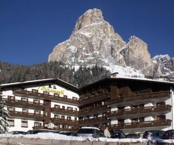 Hotel Miramonti Bozen (Bolzano)