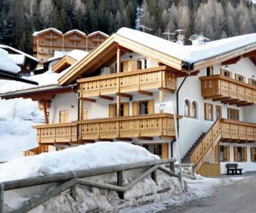 Apartments Eurochalet Trento