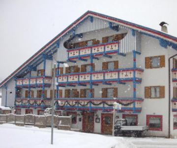 Hotel Vael Vigo di Fassa