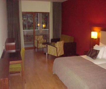 Palace Hotel & Spa Termas De Sao Tiago Penamacor